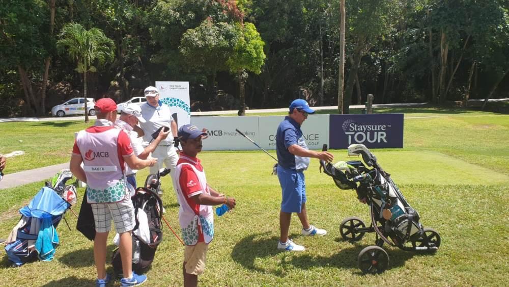 Molina|Constance Lemuria Golf Course