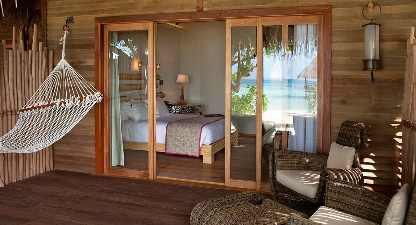Constance Moofushi|Maldives|Beach Villa