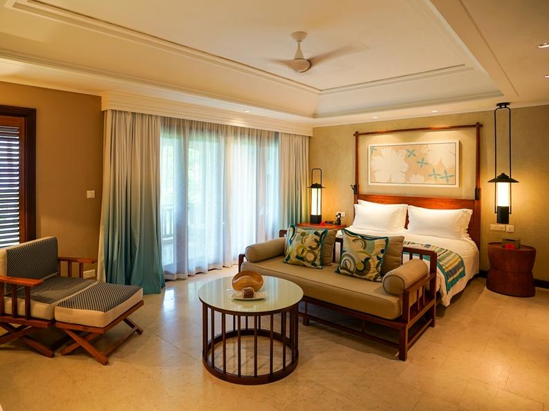 Suite at Constance Lemuria|Seychelles