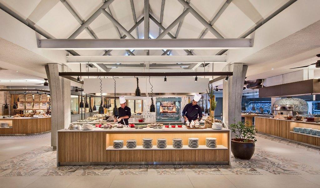 La Citronelle Restaurant Constance Belle Mare Plage New stations