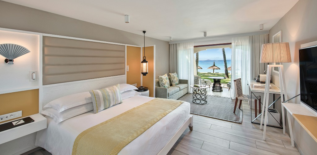 Prestige Room Constance Belle Mare Plage Mauritius