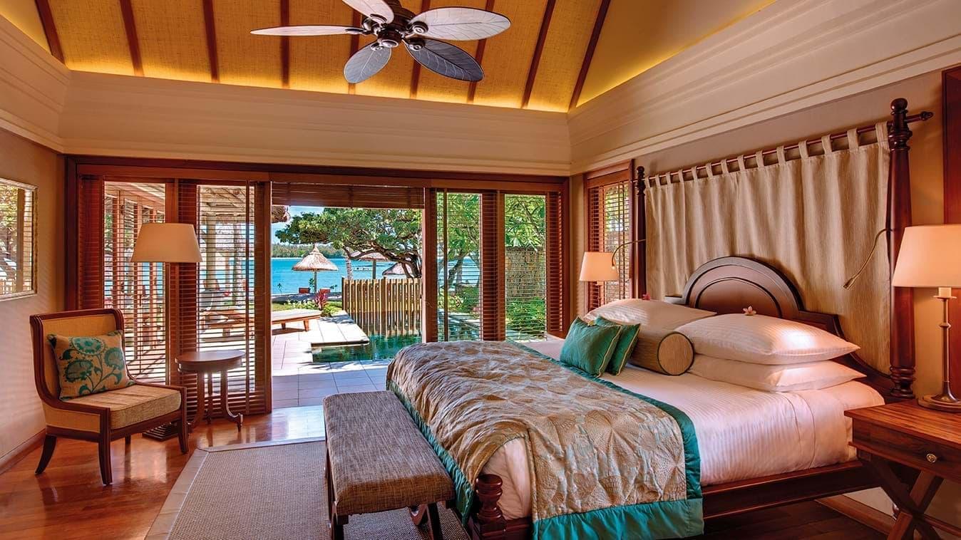 Villa|Constance Prince Maurice